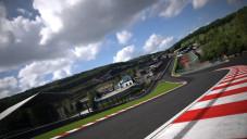Rennspiel Gran Turismo 5: Spa-Francorchamps©Sony