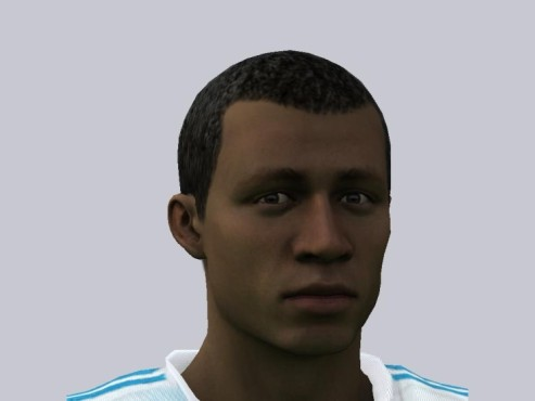 Simulation Fußball Manager 12: André Ayew ©Electronic Arts