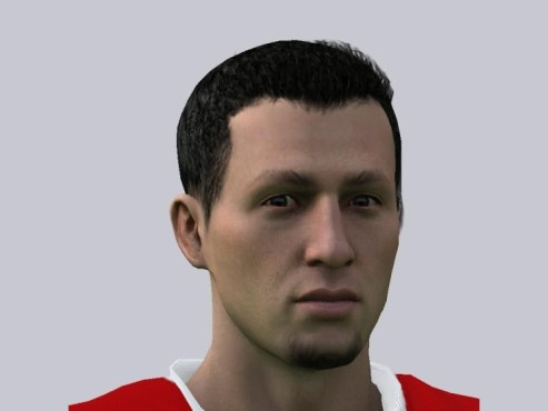 Simulation Fußball Manager 12: Leandro ©Electronic Arts