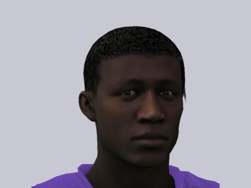 Simulation Fußball Manager 12: Moussa Sissoko ©Electronic Arts