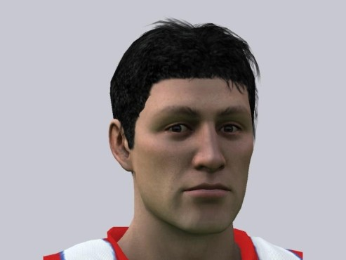 Simulation Fußball Manager 12: Thibaut Courtois ©Electronic Arts