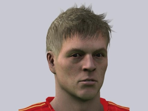 Simulation Fußball Manager 12: Toni Kroos ©Electronic Arts