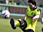 Fußballspiel Fifa 12: BVB©Electronic Arts