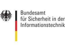 Bundesinstitut für Sicherheit in der Informationstechnik Logo©Bundesinstituts für Sicherheit in der Informationstechnik