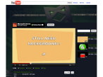 Gehackter Youtube-Kanal von Microsoft©Geekwire.com