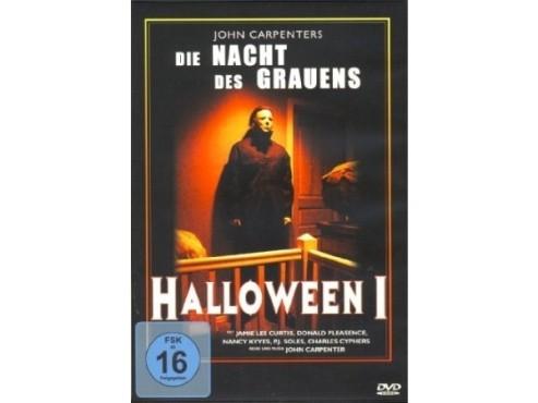 Halloween 1 – Die Nacht des Grauens ©Crest Movies