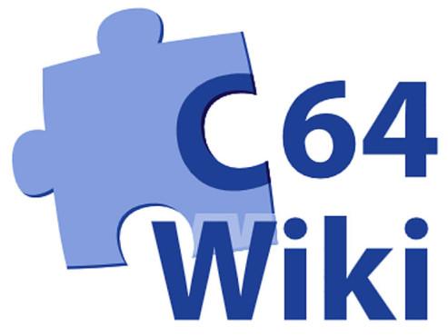Logo C64-Wiki ©C64-Wiki