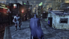 Actionspiel Batman – Arkham City: Azrael©Warner Bros.