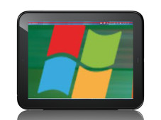 HP TouchPad mit Windows 8?©HP