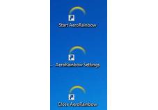AeroRainbow