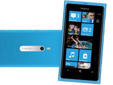 Nokia Lumia 800©Nokia