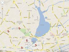 Google Maps ab 2012 kostenpflichtig - COMPUTER BILD