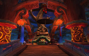 WoW – Mists of Pandaria © Activision Blizzard