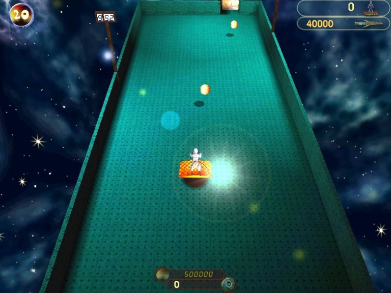 Screenshot 1 - Ploing2