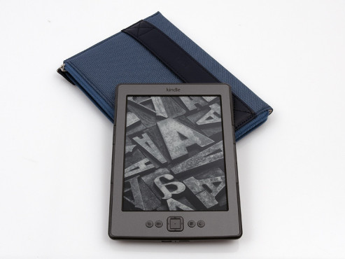 Amazon Kindle © COMPUTER BILD