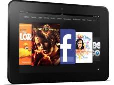 Amazon Kindle HD 8.9©Amazon