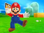 Super Mario 3D Land©Nintendo