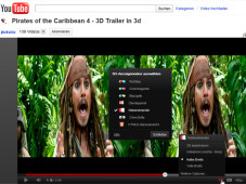 YouTube 3D©YouTube