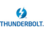 Thunderbolt-Logo © Intel