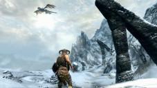 Rollenspiel The Elder Scrolls 5 – Skyrim: Drachen©Bethesda