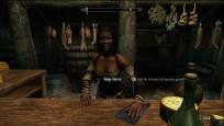 Komplettlösung The Elder Scrolls 5 – Skyrim: Mitgliedschaft Dunkle Bruderschaft©Bethesda Softworks
