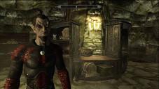 Rollenspiel The Elder Scrolls 5 – Skyrim: Dunkle Bruderschaft©Bethesda Softworks