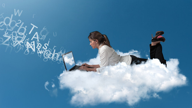 Cloud-Dienste im Vergleich © cloud-alphaspirit---Fotolia.com