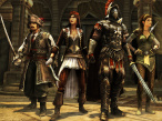 Assassin�s Creed – Revelations: DLC-Charaktere © Ubisoft