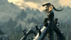 Rollenspiel The Elder Scrolls 5 – Skyrim: Landschaft©Bethesda