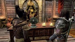 Komplettlösung The Elder Scrolls 5 – Skyrim: Heirat©Bethesda Softworks