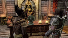 Komplettlösung The Elder Scrolls 5 – Skyrim: Hochzeit©Bethesda Softworks