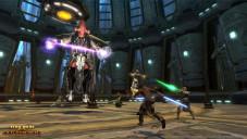 Online-Rollenspiel Star Wars – The Old Republic: Rakata-Kriegsherr©Electronic Arts