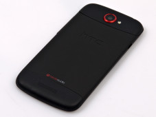 HTC One S: Rückseite©COMPUTER BILD