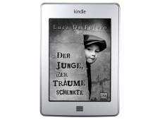 Amazon Kindle Touch©Amazon