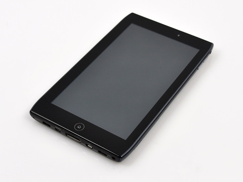 Android-Mini-Tablet: Acer Iconia Tab A101 © COMPUTER BILD