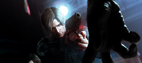 Resident Evil 6©Capcom