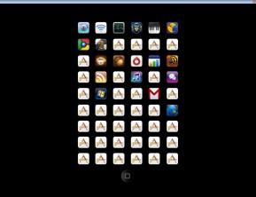 Launchpad für Windows 7