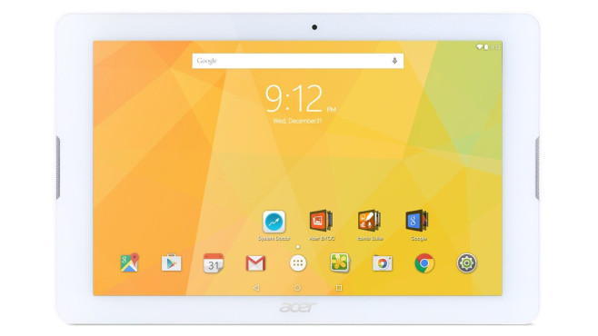 Acer Iconia One 10 (B3-A20) 16GB © Acer
