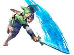 Zelda – Skyward Sword: Link©Nintendo