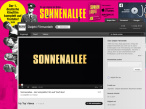 Sonnenallee in voller Länge bei YouTube © YouTube