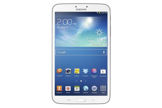 Samsung ©Samsung Galaxy Tab 3 8.0