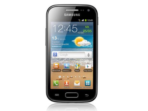 Samsung Galaxy Ace 2 ©Samsung