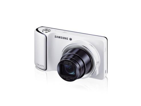 Samsung Galaxy Camera Wi-Fi ©Samsung
