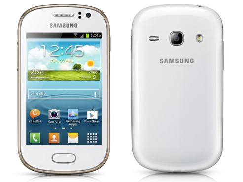 Samsung Galaxy Fame ©Samsung