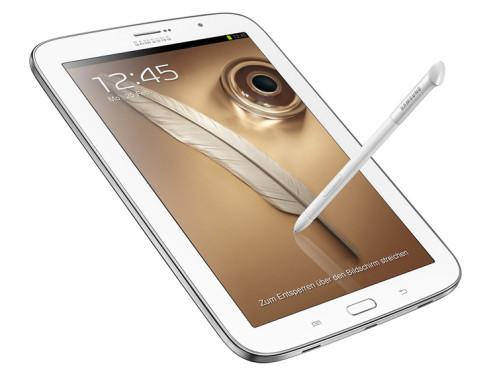 Samsung Galaxy Note 8.0 ©Samsung