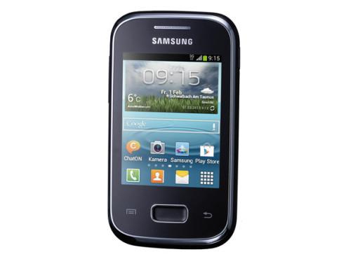 Samsung Galaxy Pocket Plus ©Samsung