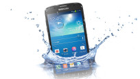 Samsung Galaxy S4 Active©Samsung