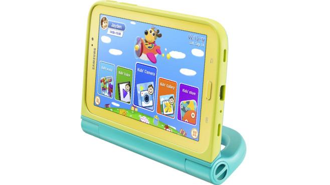 Samsung Galaxy Tab 3 Kids ©Samsung