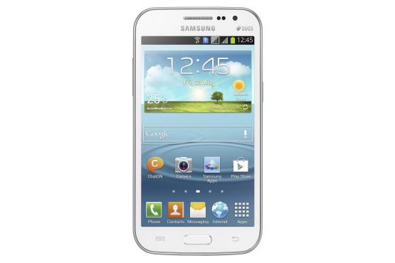 Samsung Galaxy Win ©Samsung