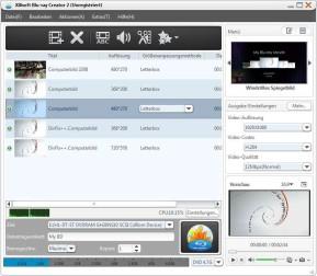 Xilisoft Blu-ray Creator